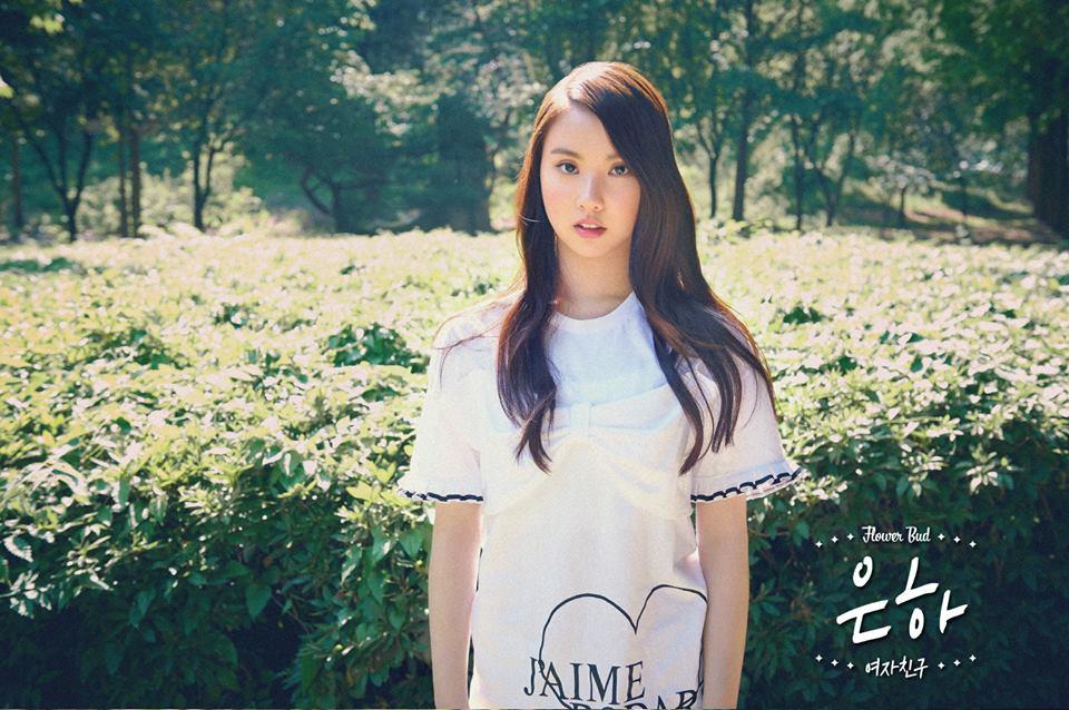 不過才進歌沒多久...成員Eun Ha就出包了!因為她竟然忘記唱...