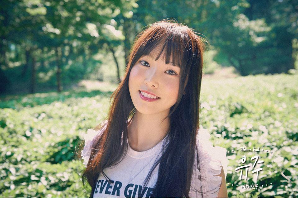 也有網民回說:我可以確定Yu Ju是真唱(影片中黑衣服者)