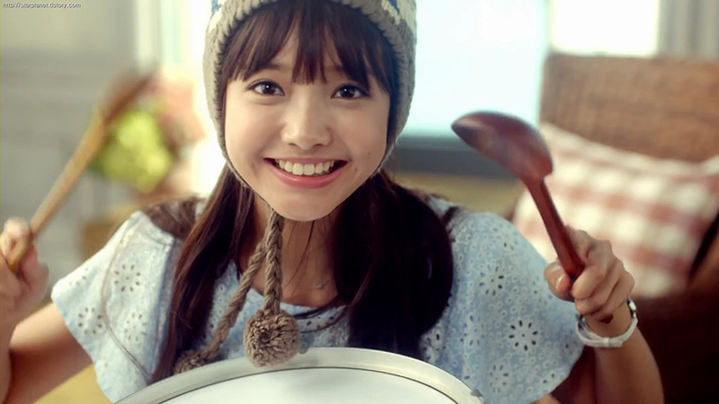 演員— 夏沇秀 出生: 1990 年 10 月 10 日(24 歲) 代表作:電視劇<土豆星球>