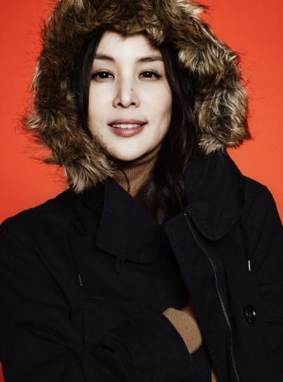 1972年生,儘管今年已經42歲的她(在韓國算44歲),依然還是美貌依舊!!!