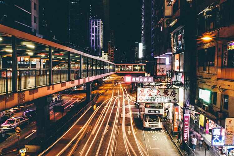 尤其台灣離香港只需40分鐘左右的航程~如果還沒想到下一個旅行目的地,不妨考慮考慮香港吧