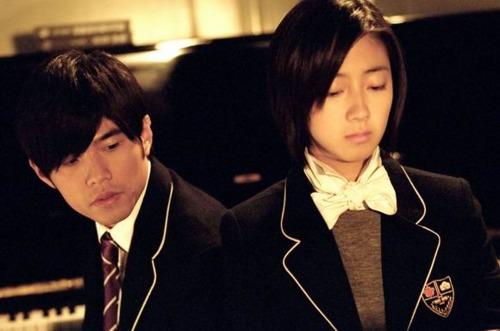 3. 不能說的秘密(2007)