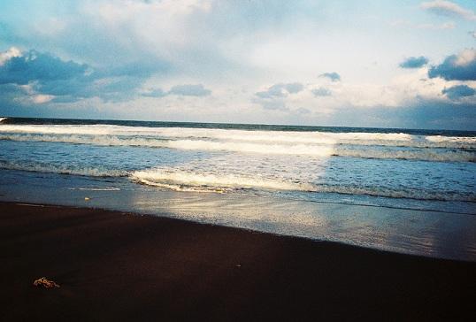 就算只是拍攝單純的風景照,金泰均作家好似有神奇的力量,能把簡單的照片變成藝術品!