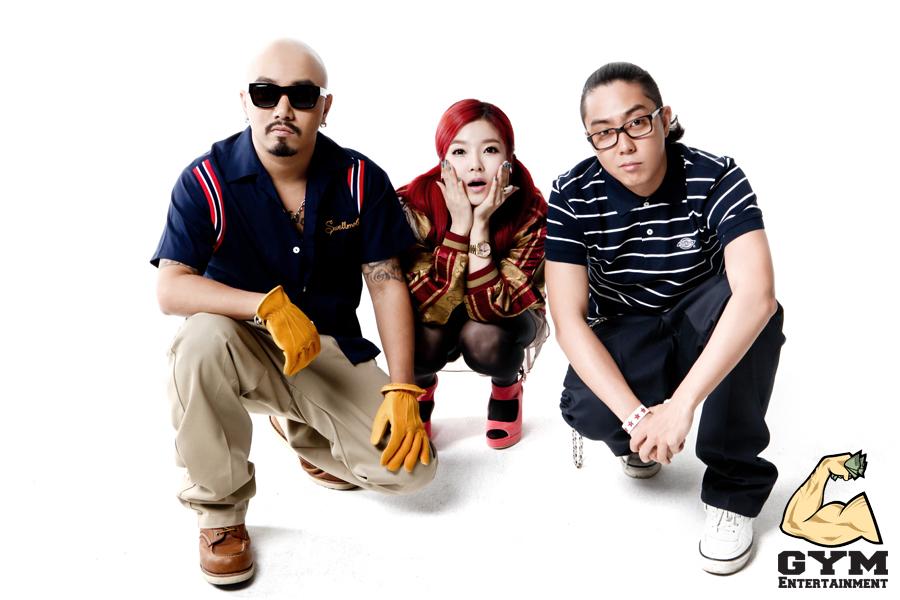 另外還有前水晶男孩殷志源2013年組的3人嘻哈團體Clover,其中的唯一女生Gilme也會參賽