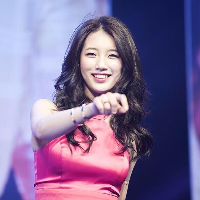 秀智說是JYP的當家花旦,真的一點也不為過