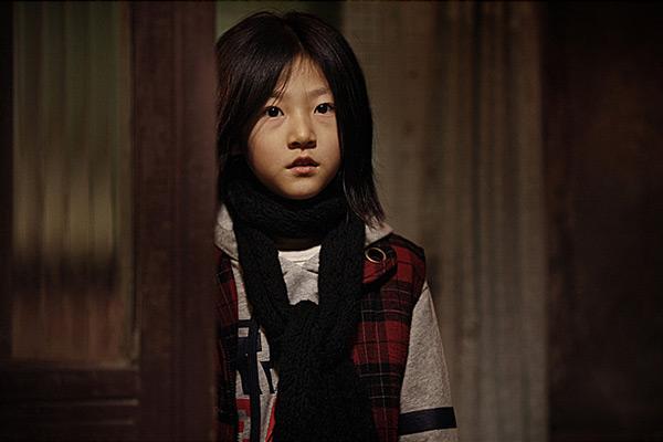 當時是可愛的小女孩,才10歲呢~5年後她的是什麼模樣呢??