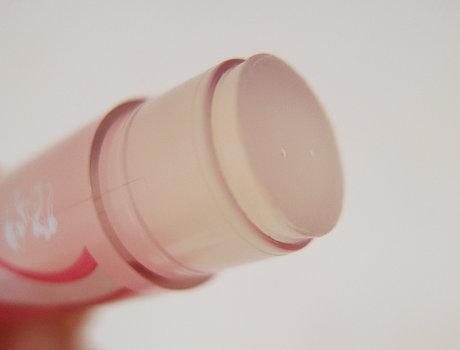 唇膏的顏色像果凍一樣,感覺也像果凍一樣Juicy!!!