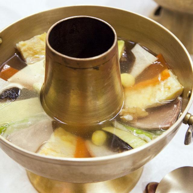 韓食真的這麼受歡迎嗎?小編怎麼不知道? 鄉民們知道嗎?