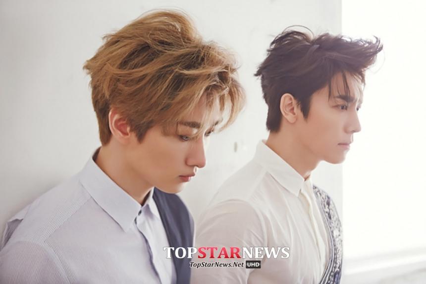 3月開始進入搶錢...欸~我是說繁忙期! 分別有Super Junior最有愛的子隊D&E(東海&銀赫) 甜蜜(欸?)回歸樂壇