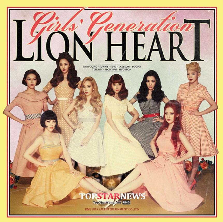 以及連續帶來兩首主打曲《Lion Heart》與《You Think》的少女時代再度回歸!以上行程互相擠滿的SM娛樂藝人,聽說9月又會有2組藝人回歸呢?