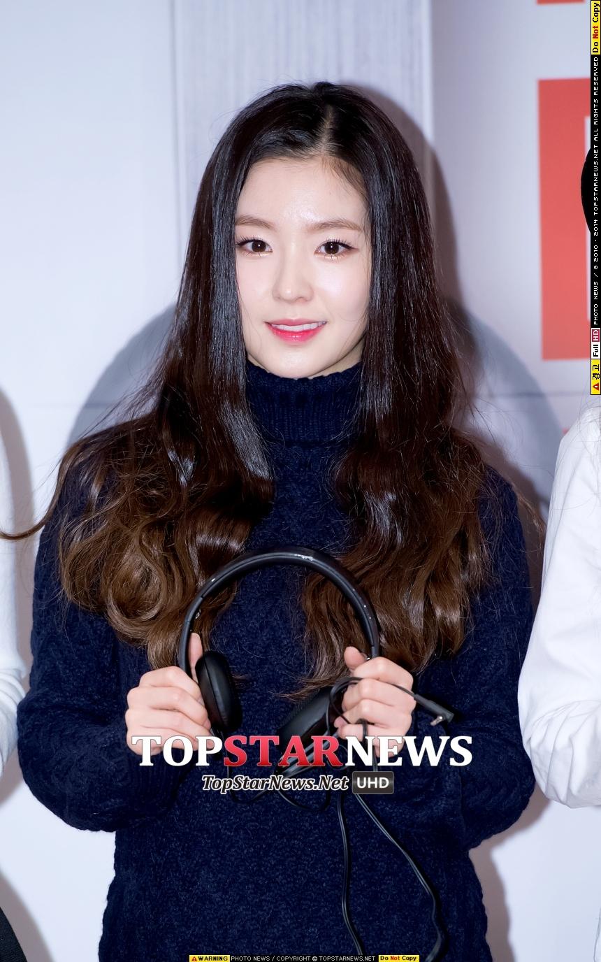 今天要來聊聊Red Velvet的大姊:Irene,1991年生,今年24歲的她,擔當隊上的隊長一職