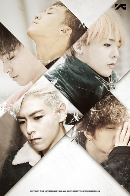 #BIGBANG 最近剛結束中國巡演的BIGBANG,也以高票數入選,在中國杭州的演唱會,現場粉絲更是達到了21000名盛況。