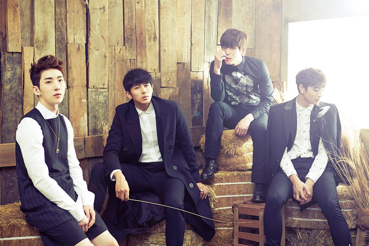 大家害怕他,是不是因為2AM的3位成員昶旻、瑟雍及珍雲今年紛紛離開JYP各自發展,2AM短期不能再聚首,等於暫停了活動,讓他情緒受到影響?