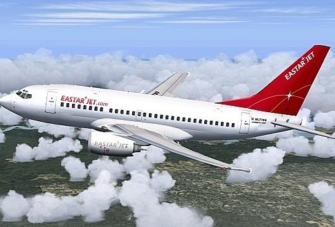 7.易斯達航空 韓國的一家低成本航空公司,營運總部設在臨近金浦機場的首爾江西,和德威一樣開了台北航線