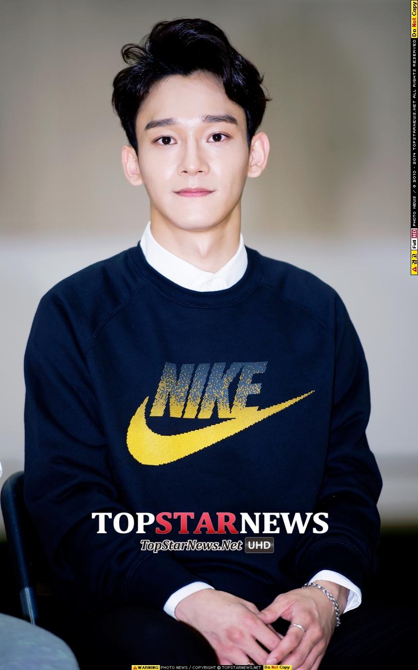 共同No. 13 EXO Chen