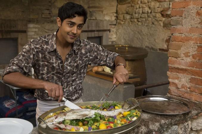 Hassan出生在印度孟買,他的祖父在那裡經營一個傳統小吃攤,從小他就浸淫在濃郁的食物香氣中長大...