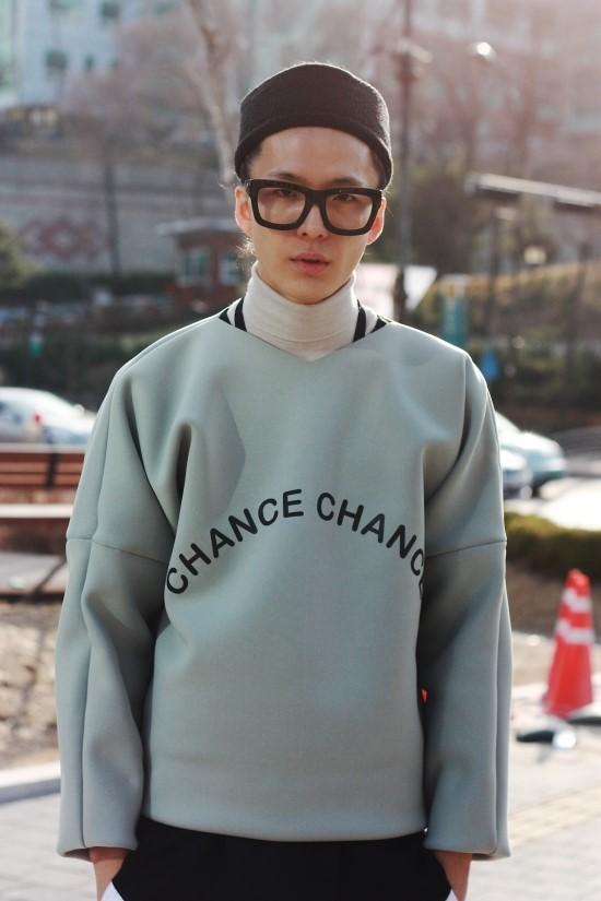 從模特兒發跡,現在作為設計師的金燦~以後的發展是不是讓人很期待呢?期待CHANCE CHANCE將有個閃亮的未來唷!