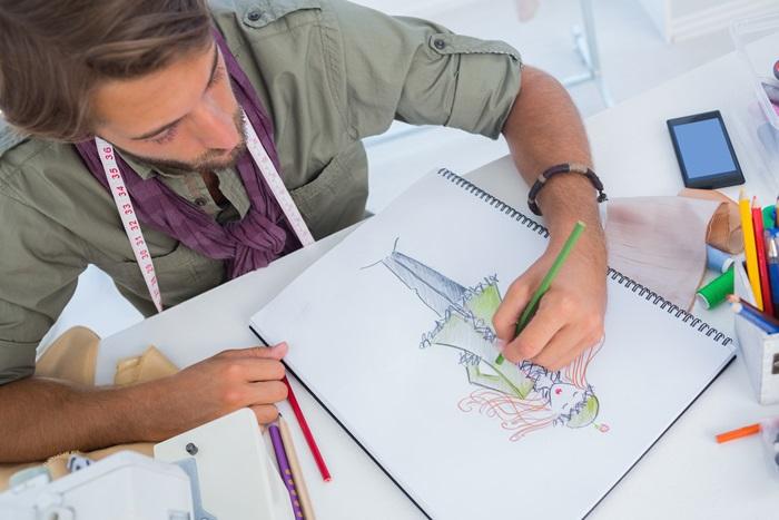 我們將通過你畫的「人」來幫助你認識自己!趕快動筆畫畫看~