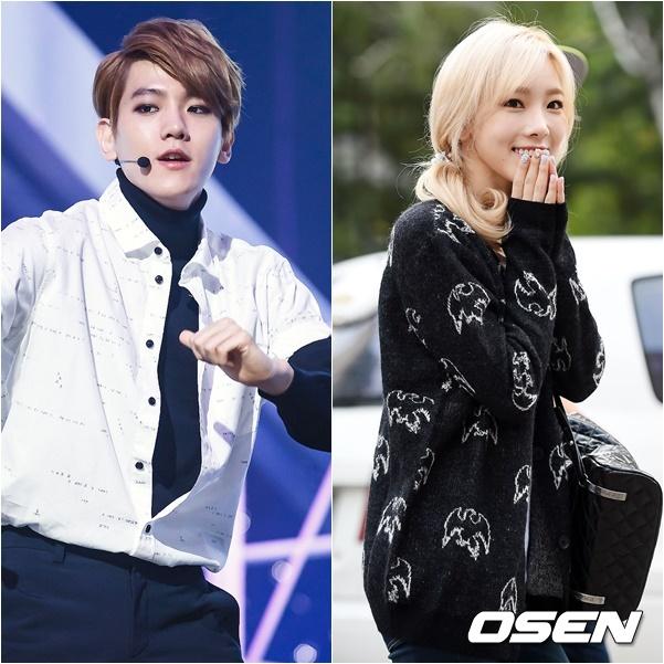 2天前,少女時代太妍與EXO伯賢被爆分手,雖然經紀公司SM未發表聲明,但是身為兩大偶像夯團,不管戀愛或分手肯定轟動!