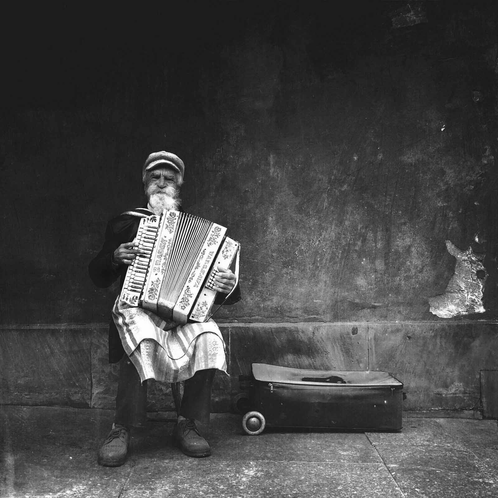 冠軍 攝影師 - Michal Koralewski