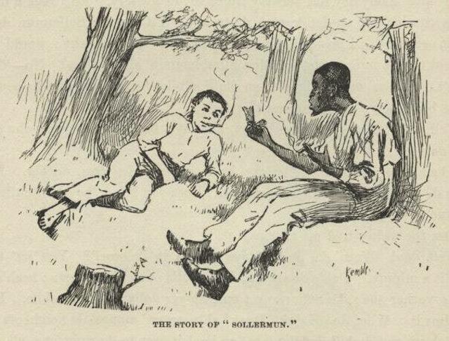 事實上這個單詞最初並不是具有侮辱黑人的意思的。 單詞最初由拉丁語「Niger=黑」衍生而出~