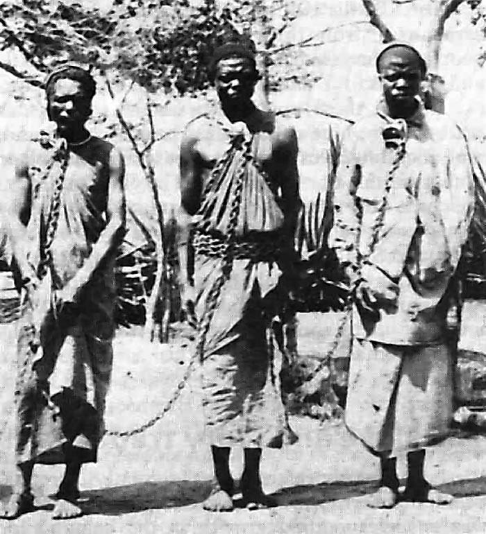 但是問題是...過去美國人呼喚黑人奴隸的時候用了Niger這個單詞