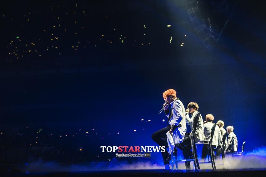 各種厲害榜單上果然不能落掉的!!!  就是BIGBANG!!  BIGBANG在2012年發表的《Fantastic Baby》被選為世界男團的第22名~