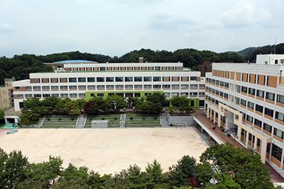 20位) 國立國樂高中 : 69名, 首爾江南區