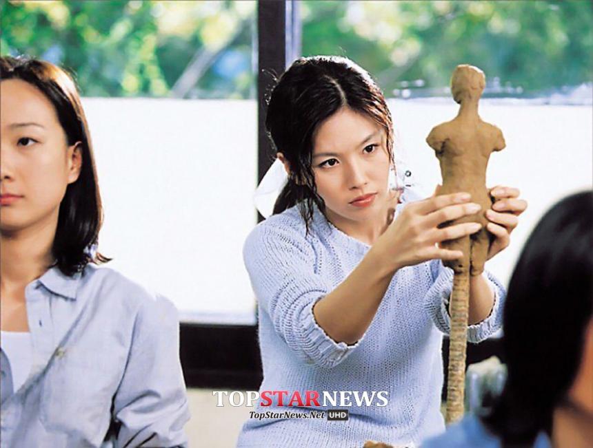 8. 火鳥(2004) - 李恩宙角色 收視率:31.4% 雖然是鄉土劇,但是創下高收視