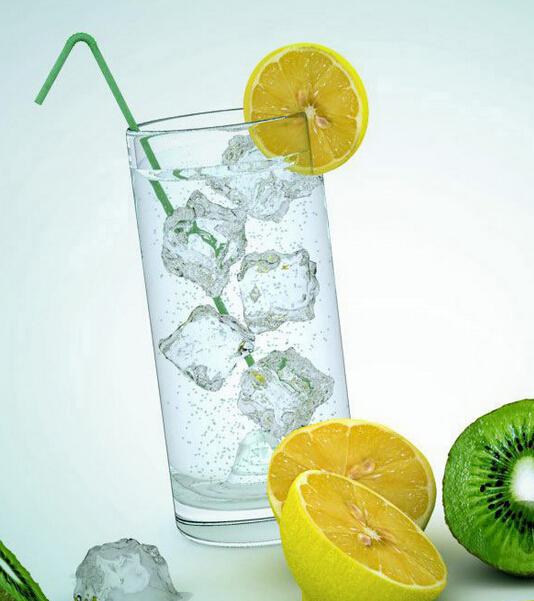 A6)YES~碳酸水會通過刺激腸胃來促進消化,特別是純天然含礦物質的碳酸水能夠促進腸胃健康活動。
