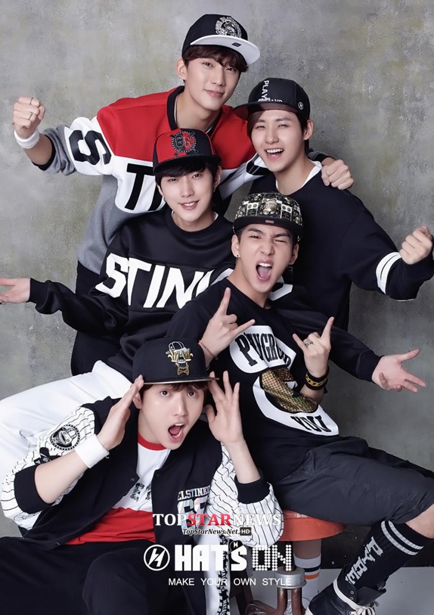 2. B1A4 網友認為他們的巔峰在《BABY GOOD NIGHT》、《寂寞漫步》跟《這是怎麼回事》,巔峰完就是下山了,可能是因為新歌《Sweet Girl》反應普普才讓人覺得不如以往