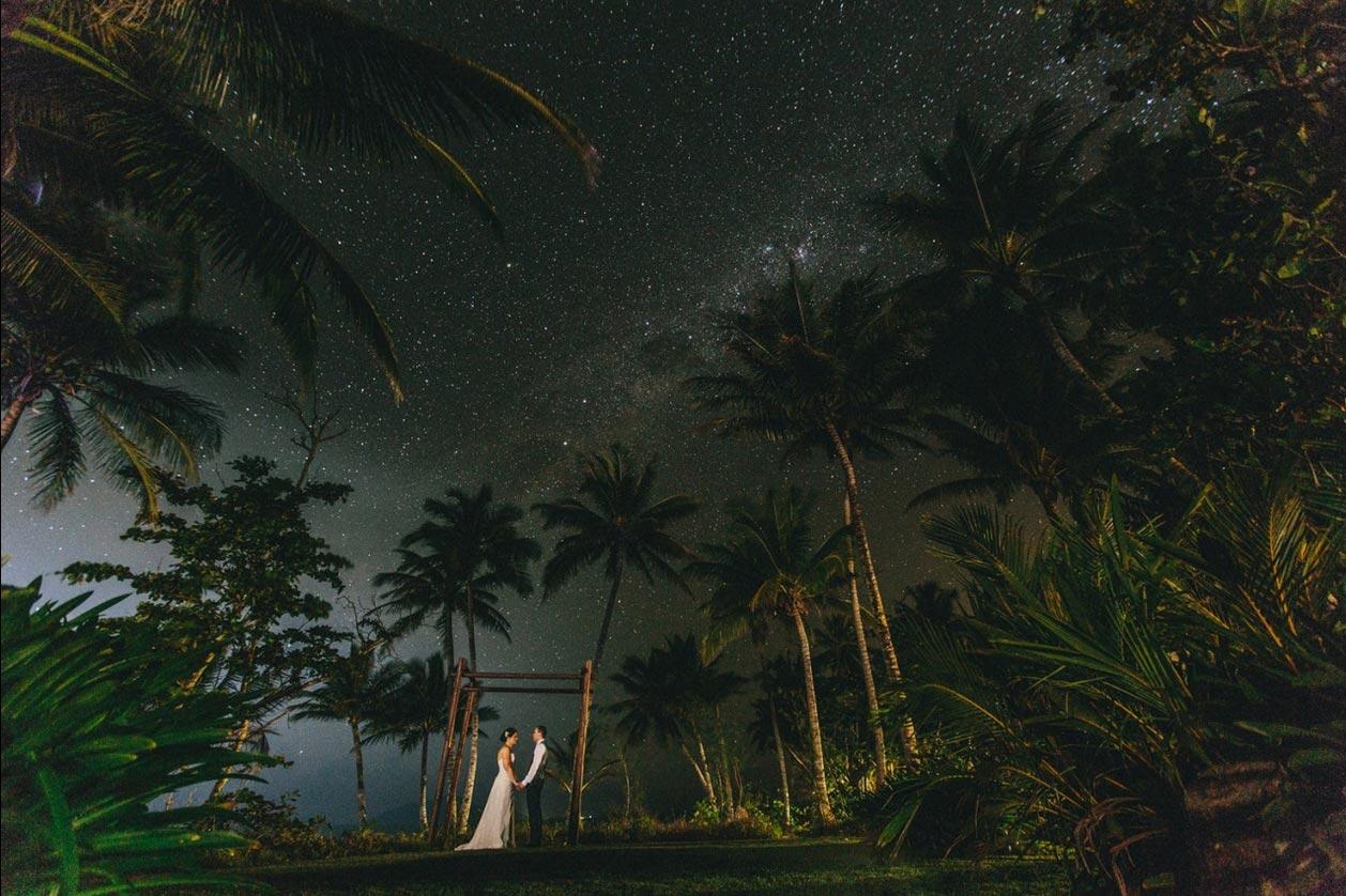 4. 使命海灘·澳洲 by Matthew Evans 我的夜空裡,你是最亮的星星。
