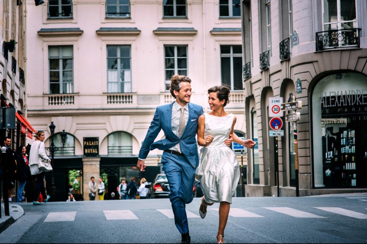 20. 巴黎·法國by Ivo popov 在這個時尚之都,讓你做我的女神