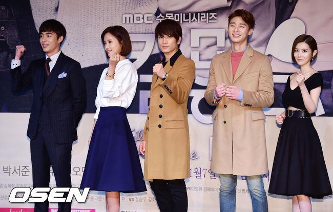 在tvN《魔女的戀愛》首次擔綱男主角後,參與了電視劇《變身情人》、電影《惡意編年史》