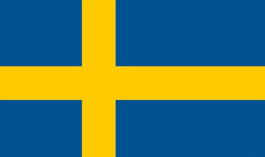國籍:瑞典