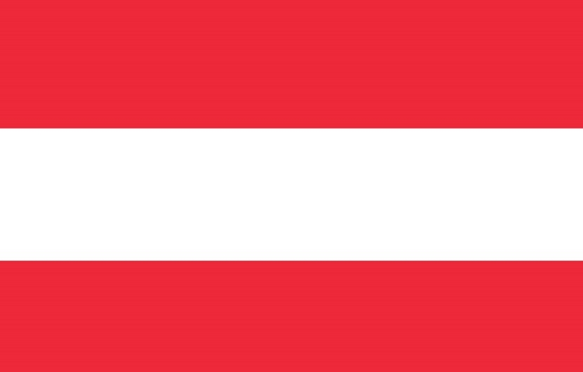 國籍:奧地利