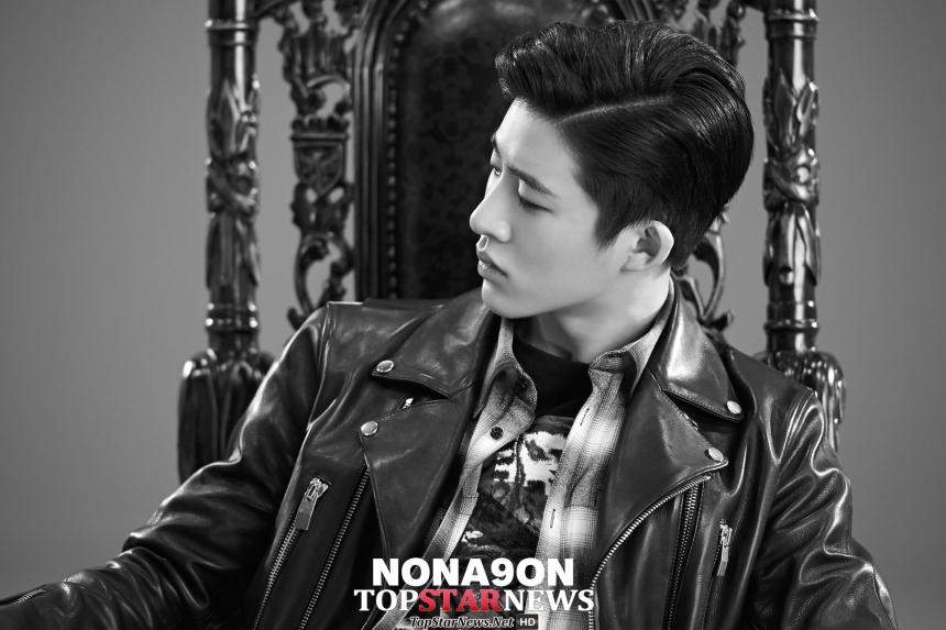 最後是同為iKon rapper的B.I,也像GD一樣包辦iKON的專輯製作,甚至WINNER的歌曲、Epik High的專輯都參與了