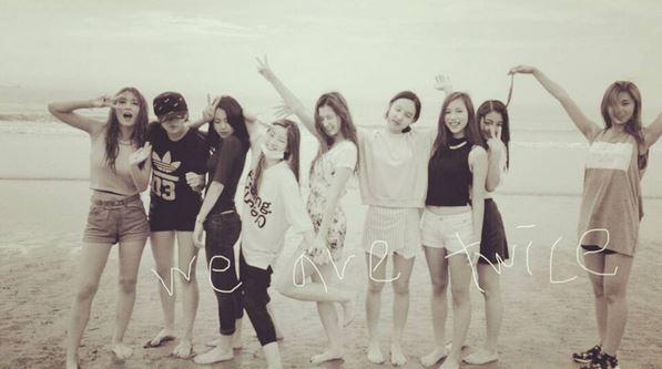 當然,Twice會由打造Miss A與GOT7重要主打歌曲的製作團隊加持,肯定會一發行就造成旋風!!(好期待好期待)