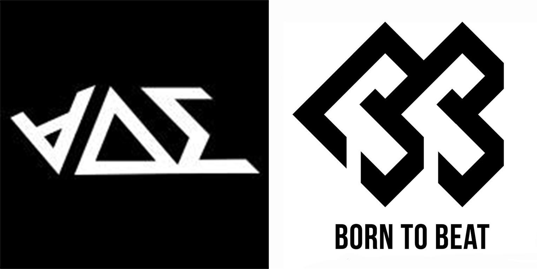 真的要大力讚賞一下 CUBE 的企劃組 ´ω` 大家不覺得他們的 Logo 都設計得很有質感嗎?