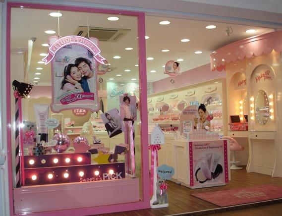 可不久前全球廣告公司JWT公佈的「2015年值得關注的100個趨勢報告書 」中關於世界美妝市場中很多韓國化妝品牌都上榜了!