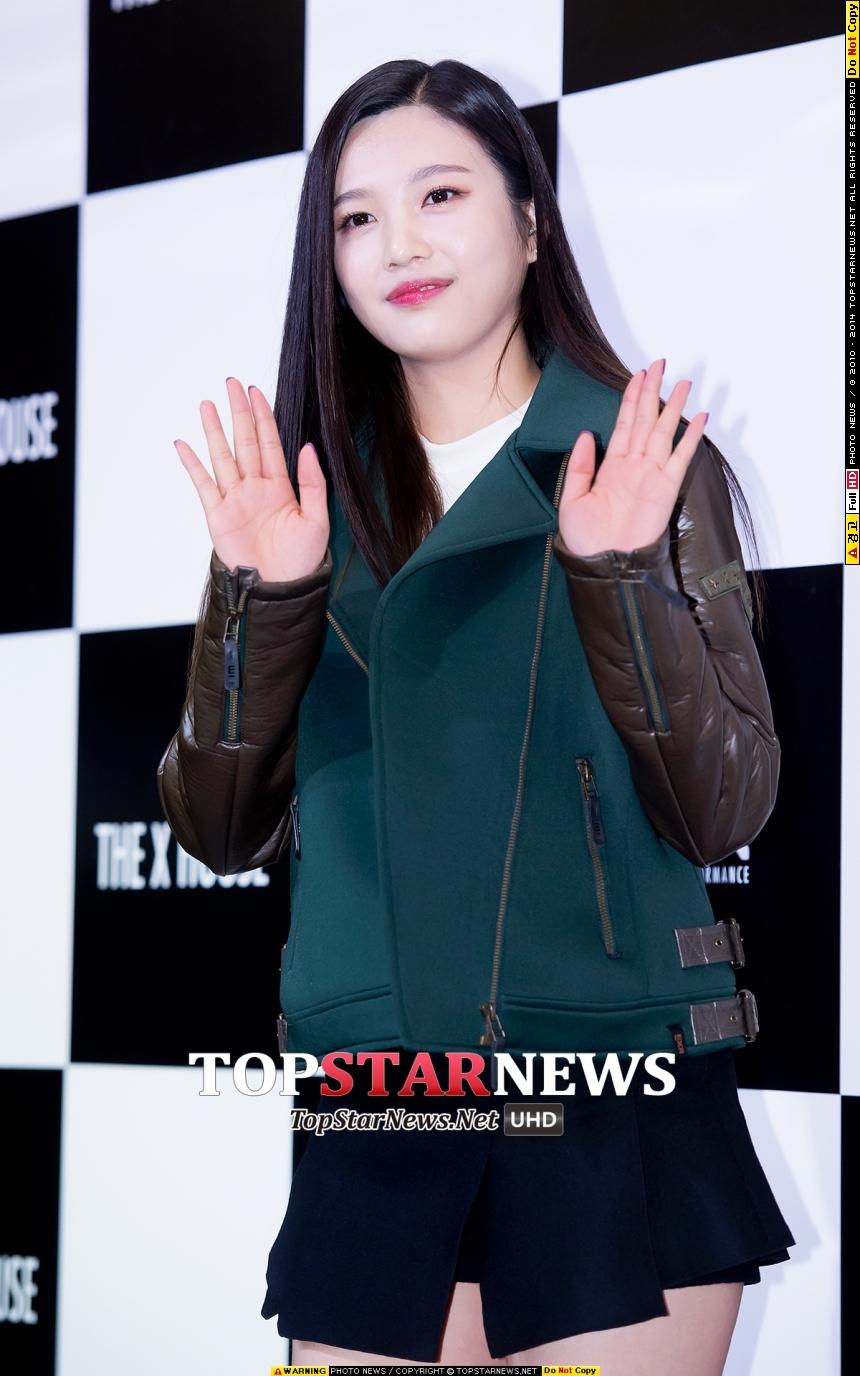 1號受害者:Red Velvet Joy 批評點:身體胖、臉胖、V app時態度不佳、化妝品代言廣告修太大