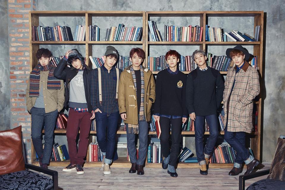2012 年出道的「BTOB」是由徐恩光、李旼赫、李昌燮、任炫植、PENIEL、鄭鎰勳、陸星材 7 個大男生所組成的團體,團名是「Born To Beat」的縮寫,有著「包含音樂抱負,希望和決心,為 Beat 而生」的含義。
