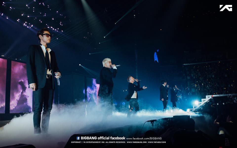 那到底出席名單決定了沒? (等於那到底BIGBANG、iKON、少女時代、Apink......來不來啊?)