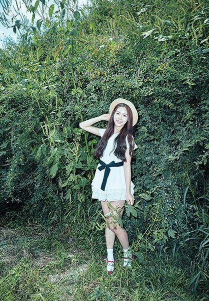 1. Hyo Jung -1994年7月28日生