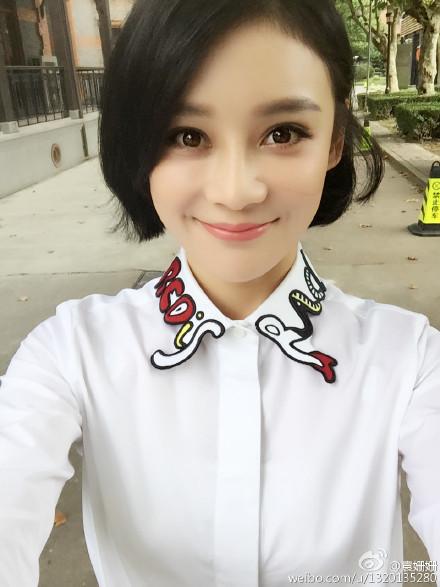 而讓全世界粉絲都嫉妒的女主角  則確定是今年中國賣座電影《煎餅俠》的女主角「袁姍姍」