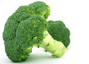 花椰菜對於皮膚健康是第一貢獻