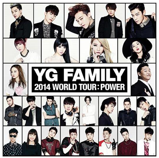 第四名:YG娛樂 市值6.39億美元 旗下歌手:Jinusean、BIGBANG、2NE1、PSY、EPIK HIGH、LEE HI、樂童音樂家、WINNER、iKON等 演員:崔智友、車勝元、具惠善、劉寅娜、南柱赫、李聖經等