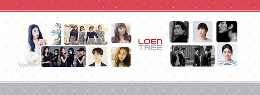 第二名:LOEN娛樂 市值16.6億美元 旗下藝人:IU、History、FIESTAR等