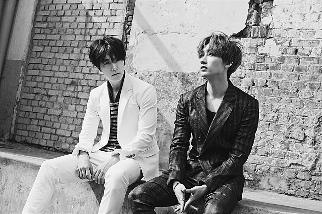 ✮ No.10 :: SUPER JUNIOR-D&E `The Beat Goes On`✮