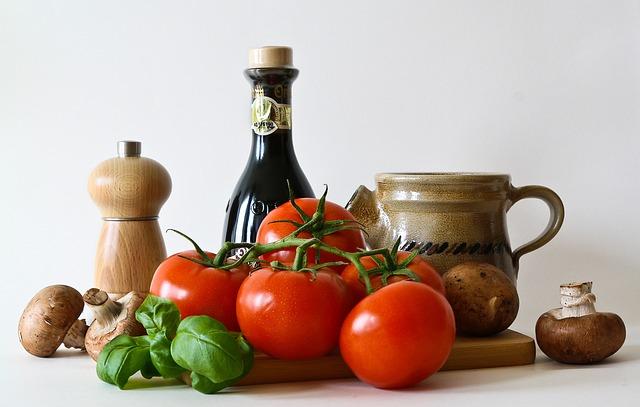 那麼最適合輕斷食的低卡食材有哪些呢?